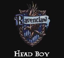Ravenclaw Head Boy by Fawkes