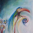 paradise eyes by catherine galfetti