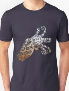 Blue-Ringed Octopus Color T-Shirt
