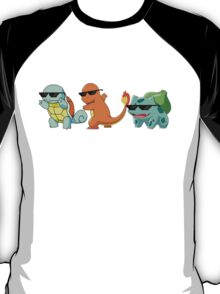 Pokemon: MLG T-Shirt