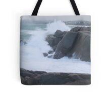 High Seas,Pt.Elliott, S.A. Tote Bag