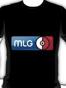 MLG Pokemon Logo T-Shirt