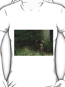 Two Young deer T-Shirt