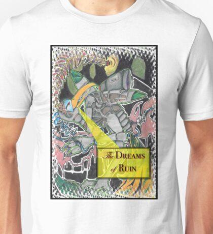 Daemon Birds Unisex T-Shirt