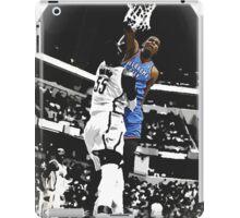 Kevin Durant Dunk iPad Case/Skin