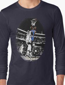 Kevin Durant Dunk Long Sleeve T-Shirt