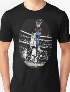 Kevin Durant Dunk Unisex T-Shirt