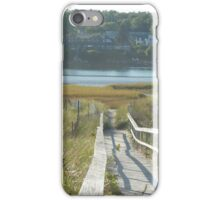 seascapes iv iPhone Case/Skin