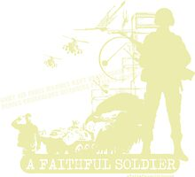 A Faithful Soldier by AFaithfulSoldr