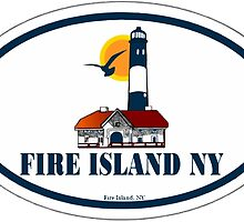 Fire Island - New York. by ishore1