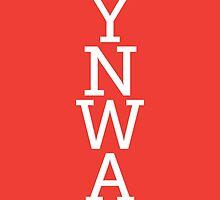 YNWA by CEdesigns