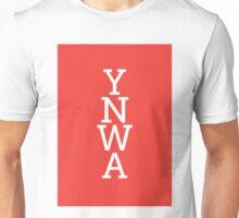 YNWA Unisex T-Shirt