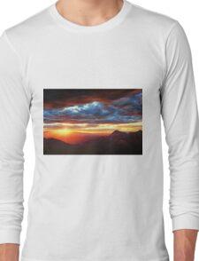 Sedona Sunset Long Sleeve T-Shirt