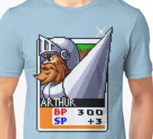 Sir Arthur Unisex T-Shirt