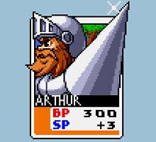 Sir Arthur Unisex T-Shirt