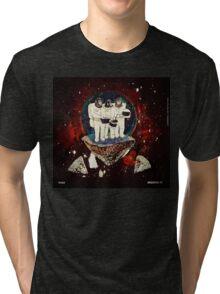 Meteor Apes Tri-blend T-Shirt
