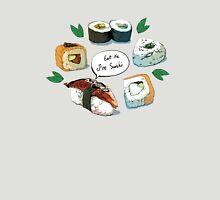 Eat me I'm sushi! Unisex T-Shirt