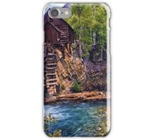 Crystal Mill iPhone Case/Skin