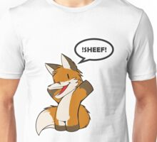 !Sheef! Unisex T-Shirt