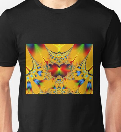 At the Cross Unisex T-Shirt