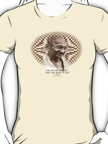 our boy ghandi T-Shirt