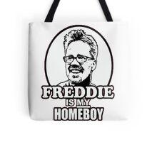 Freddie Roach Tote Bag