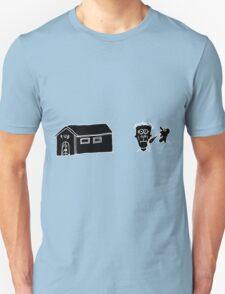 public(black) T-Shirt