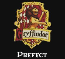 Gryffindor Prefect by Fawkes