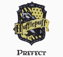 Hufflepuff Prefect by Fawkes
