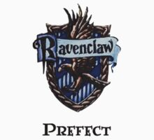 Ravenclaw Prefect by Fawkes