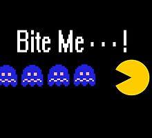 Bite Me! by Und3rtheRadar