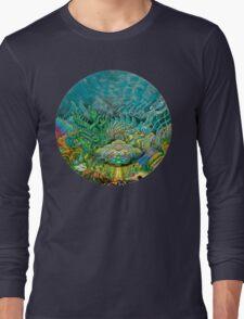 Thalassic Pantheon Long Sleeve T-Shirt