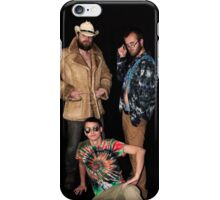 Optical Odesseys Photo Shoot iPhone Case/Skin