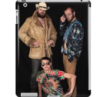 Optical Odesseys Photo Shoot iPad Case/Skin
