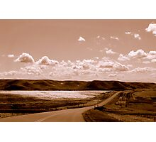 Frenchman Valley Photographic Print