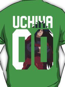Uchiha Madara 00 T-Shirt