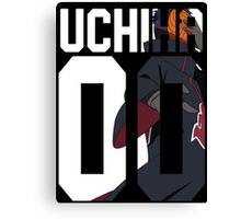 Obito Uchiha 00 Canvas Print