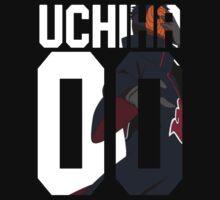 Obito Uchiha 00 by Dandyguy