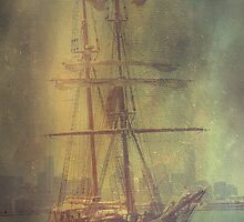 Tall Ships #5 by Tracy Edgar