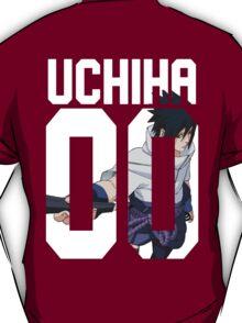 Sasuke Uchiha 00 T-Shirt