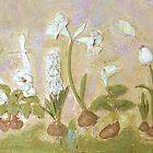 Spring Bulbs by Kenneth Hoffman