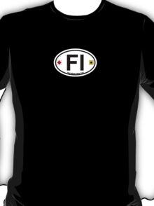 Fire Island - New York. T-Shirt