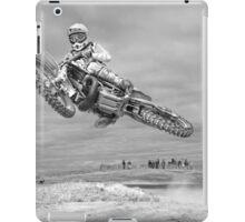 Kyle Casement iPad Case/Skin