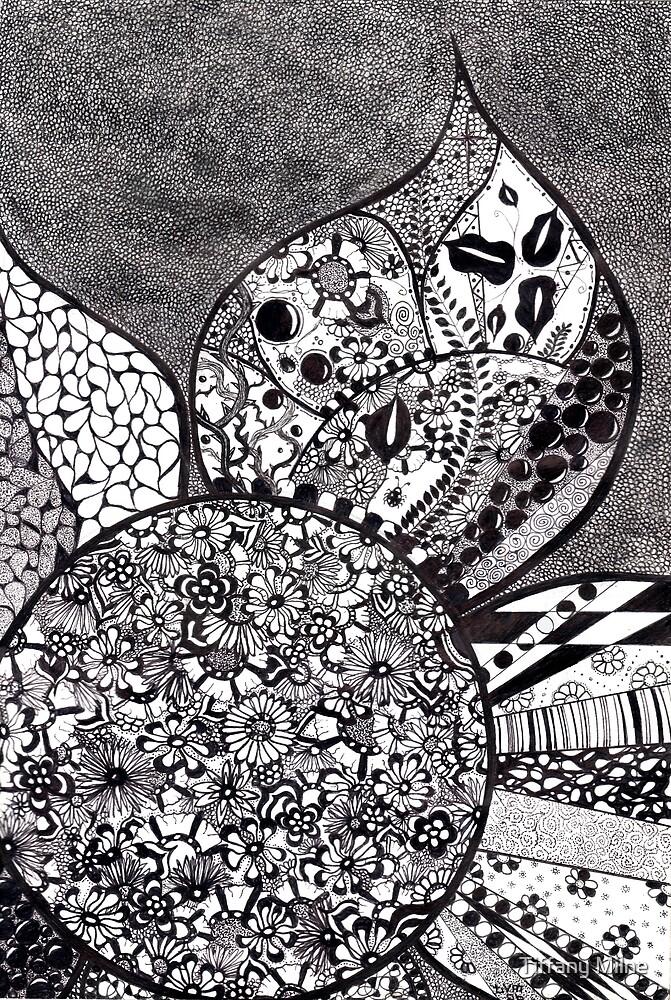 Sunflower by Tiffany Milne