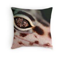 Hypnotize Throw Pillow