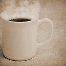 Cup of Coffee by VikaRayu