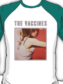 What Did You Expect From The Vaccines T-Shirt