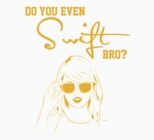 Do you even Swift, bro? Tank Top