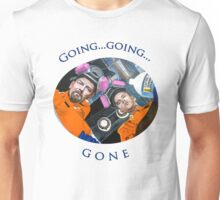 Going, Going, GONE Unisex T-Shirt