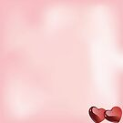 Love Letter Background  by MacX